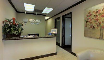 RE/MAX REALTY PROS – BOCA RATON, FL