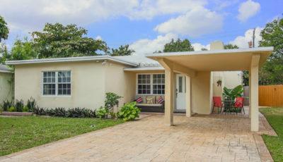 1209 NW 1st Ave, Fort Lauderdale, FL 33311 3D Model