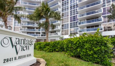Move In Ready Beach Area Condo Fort Lauderdale, FL