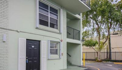811 West Oakland Park Blvd, Unit F-1, Oakland Park, FL, 33311 3D Model