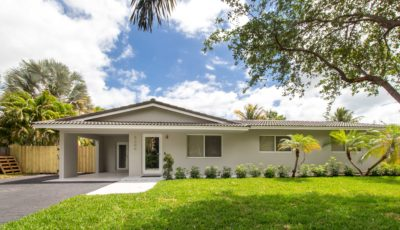 5200 NE 14th Terrace, Fort Lauderdale, Fl, 33334