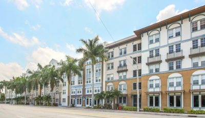 Flagler Village Sole Unit 450