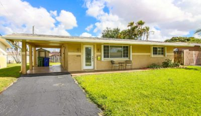 8251 NW 11th Street, Pembroke Pines, FL 33024