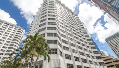 999 Brickell Bay Dr, UNIT – 1906 Miami, FL 33131