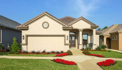 St. James – 2400 N Terra Vista Blvd, Citrus Hills, FL 34442 3D Model