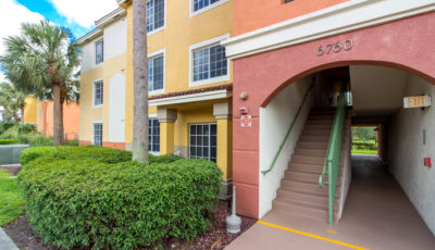 3 Bedroom Condo – Green Cay Village