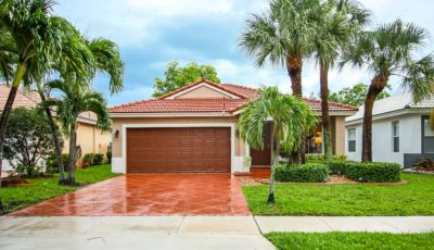 20853 NW 19th St Pembroke Pines, FL 33029