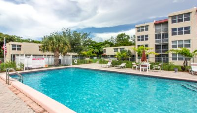 9441 Evergreen Place Unit#404 Davie FL 33324