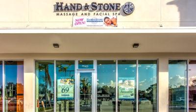 Hand & Stone Massage & Facial Spa (Miami Lakes, FL) 3D Model