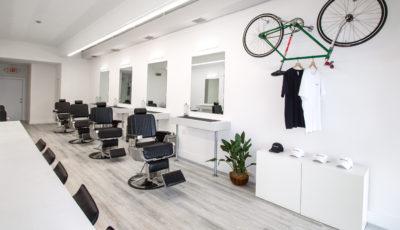 UNCOMN Barber & Supply – Boca Raton, FL 3D Model