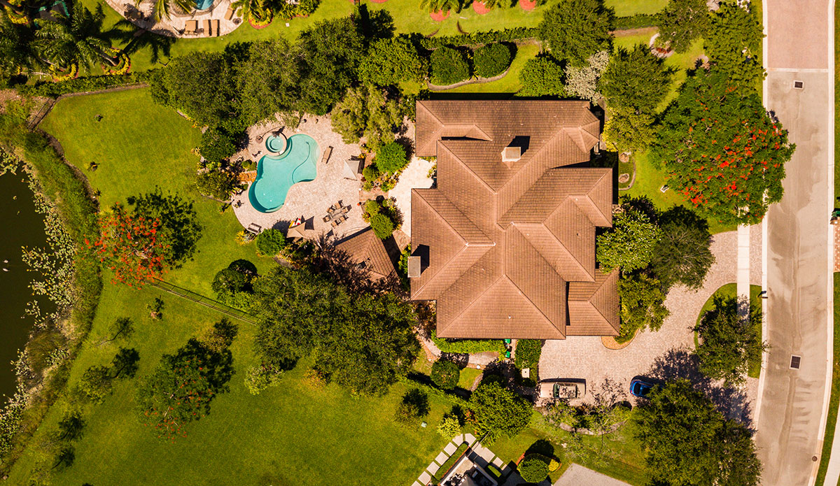 Sell Your Property by Using Aerial Photography to Tell It's Story