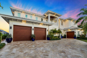 Exterior Real Estate Professional Photographer Example