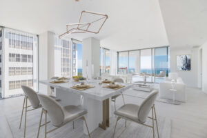 Virtual Staging Example South Florida